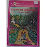 Timothy and Two Witches ~ Margaret Storey