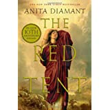 The Red Tent: A Novelby Anita Diamant