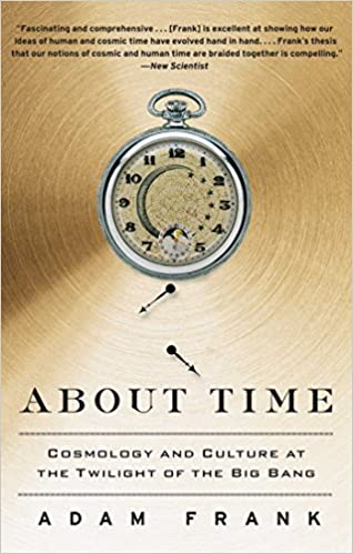 """About Time"" by