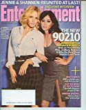 Entertainment Weekly September 5 2008 Jennie Garth & Shannen Doherty (The New 90210)