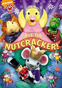 Wonder Pets!: Save the Nutcracker from Nickelodeon