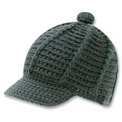 Reggae Caps-Charcoal - Buy Reggae Caps-Charcoal - Purchase Reggae Caps-Charcoal (VOL, VOL Hats, Womens VOL Hats, Apparel, Departments, Accessories, Women's Accessories, Hats, Womens Knit Caps)