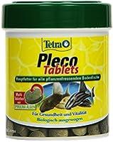 Tetra Pleco Tablets,275 Tab.