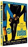 echange, troc Les chansons d'amour - Edition Collector