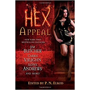 Hex Appeal Anthology