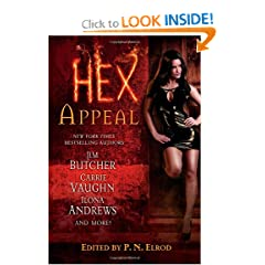 Hex Appeal by P. N. Elrod