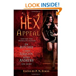 Hex Appeal - P. N. Elrod