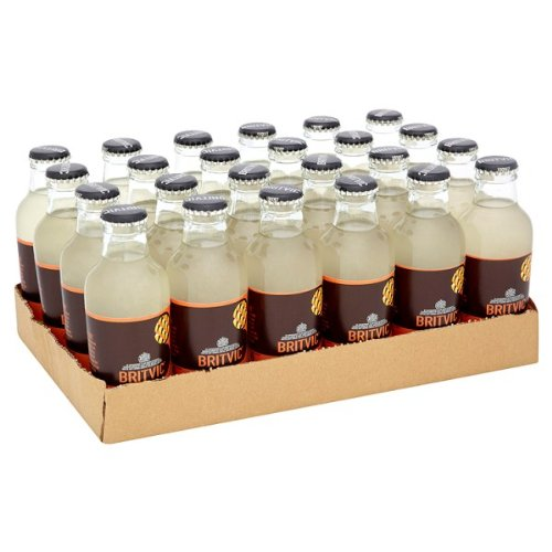 Britvic Ginger Beer 24 x 160ml