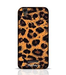 Stylebaby Leopard Skin YU Yureka New Phone Case