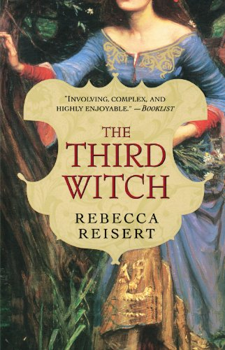 The Third Witch: A Novel