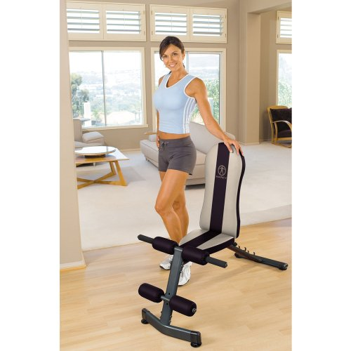 marcy sb222 4position utility bench all about sports