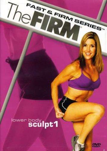 Firm: Lower Body Sculpt 1 [DVD] [Import]