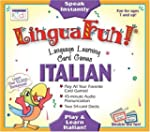 Linguafun Italian (Linguafun! CD and...