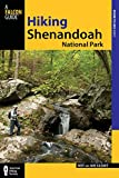 img - for Hiking Shenandoah National Park (Regional Hiking Series) book / textbook / text book