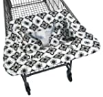 JJ Cole JATBM Shopping Cart Cover (Bl...