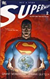 Grant Morrison All Star Superman: v. 2