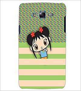 PrintDhaba Cartoon D-5791 Back Case Cover for SAMSUNG GALAXY J7 (Multi-Coloured)