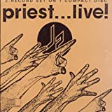 Judas Priest Priest Live