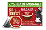 San Francisco Bay Coffee Fog Chaser, 36 OneCup Single Serve Cups