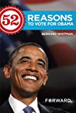 52 Reasons to Vote for Obama