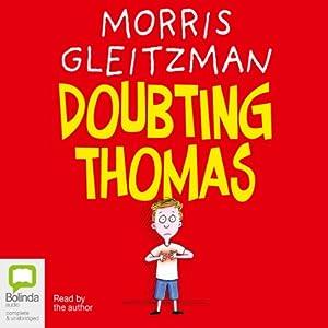 Doubting Thomas Audiobook