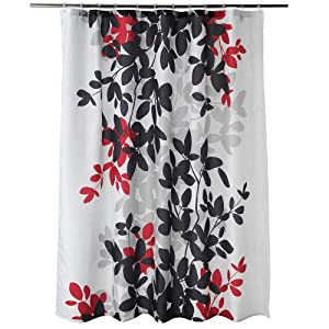 Home Kitchen Bath Bathroom Accessories Shower Curtains
