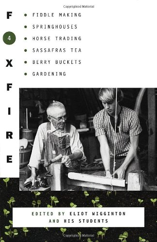Foxfire 4, Inc. Foxfire Fund; Eliot Wigginton
