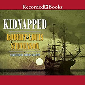 Kidnapped Audiobook