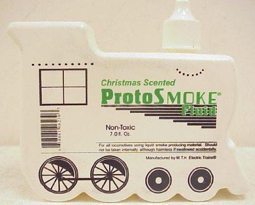 ProtoSmoke Fluid, Christmas 7oz (Model Train Smoke compare prices)