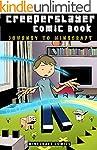 Kid's Comic Book: Journey to Minecraf...
