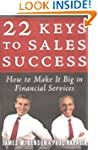 22 Keys to Sales Success: How to Make...