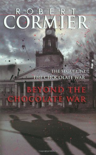 critical essay on the chocolate war