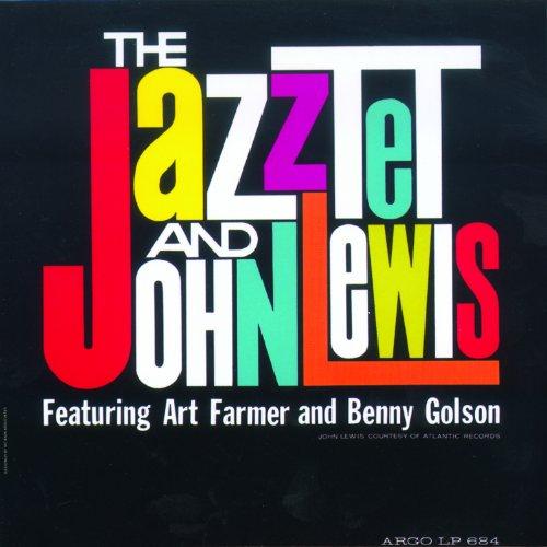 jazztet-john-lewis