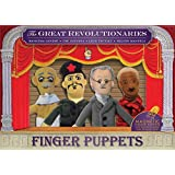 Great Revolutionaries Puppet Set
