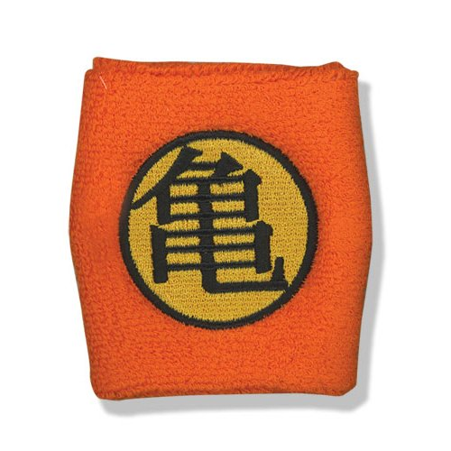 Dragon Ball Z - Turtle Symbol Sweatband