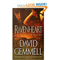 Ravenheart: A Novel of the Rigante (The Rigante Series, Book 3) by David Gemmell