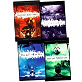 Wendy Alec Wendy Alec Chronicles of Brothers 4 Books Collection Pack Set RRP: £54.67 (The Fall of Lucifer, The First Judgement, Son of Perdition, A Pale Horse)