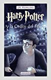 Image of Harry Potter Yla Orden del Fenix: Harry Potter and the Order of the Fenix (Spanish Edition)