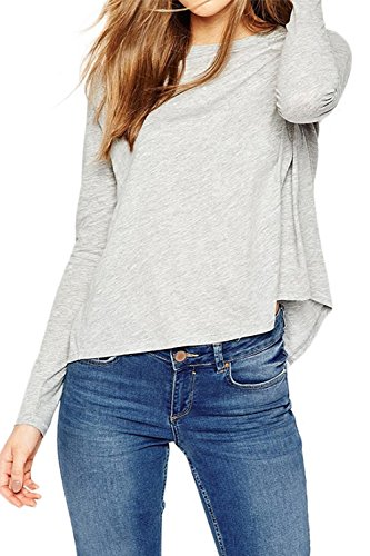 de-manga-larga-camisa-causal-raja-de-la-mujer-en-la-parte-posterior-grey-xxl