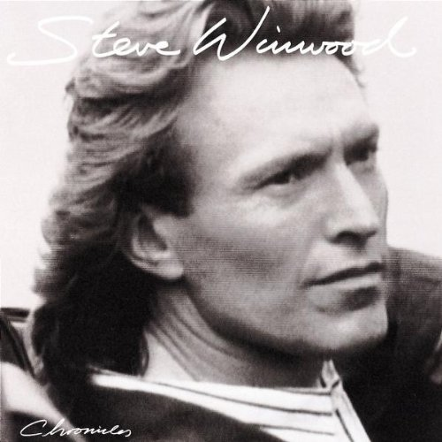 STEVE WINWOOD - Arc Of A Diver Lyrics - Zortam Music