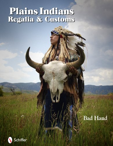 Plains Indians Regalia & Customs