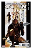 img - for Ultimate Comics X-Men #1 book / textbook / text book
