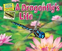 A Dragonflys Life (Animal Diaries Life Cycles)