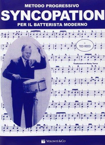 syncopation-metodo-progressivo-per-il-batterista-moderno