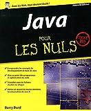 echange, troc Barry BURD - Java Pour les Nuls, Nouvelle édition