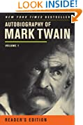 Autobiography of Mark Twain: 1 (Mark Twain Papers)