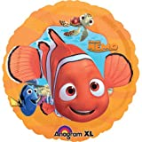 Disney Nemo's Coral Reef Foil Balloon Party Accessory