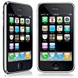 Comparer APPLE IPHONE 3GS NOIR 8GO