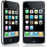 Apple iPhone 3GS Black 8GB AT&T Locked