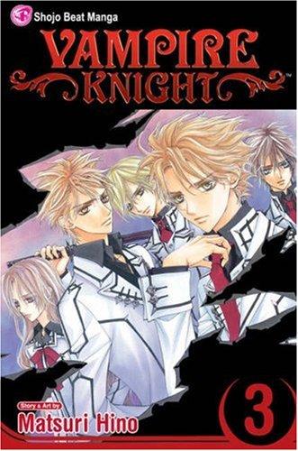 Vampire Knight, Vol. 3 (Vampire Knight)